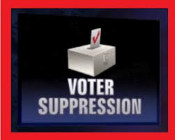 votersuppression